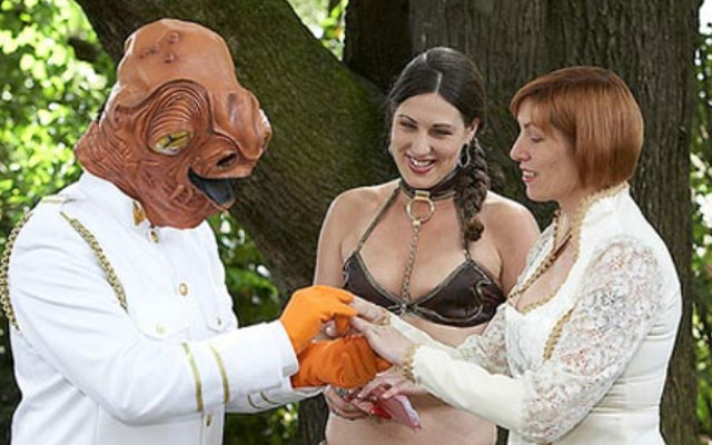 Свадьба в стиле красавица и чудовище фото из