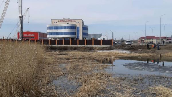 Астанада дезинсекциялық және дератизациялық шараларға дайындық басталды