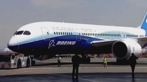 Boeing компаниясына 6,6 млн доллар айыппұл салынды