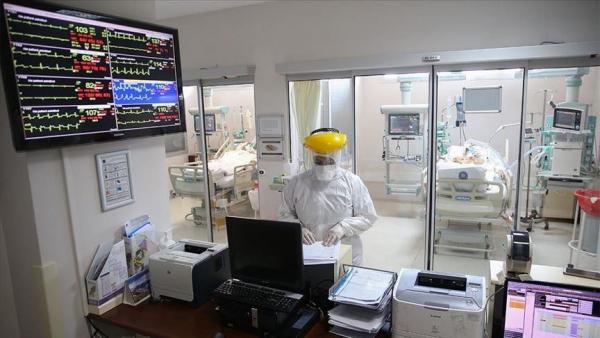 Әлемде коронавирус жұқтырғандар саны 40 миллионға жуықтады