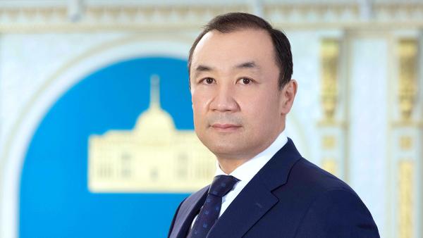Нұрлан Сауранбаев «Қазақстан темір жолы» басқарма төрағасы болып тағайындалады