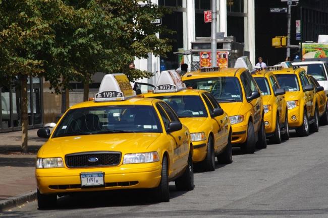 Taxi Movie Trailer 2004 (Jimmy Fallon, Queen Latifah