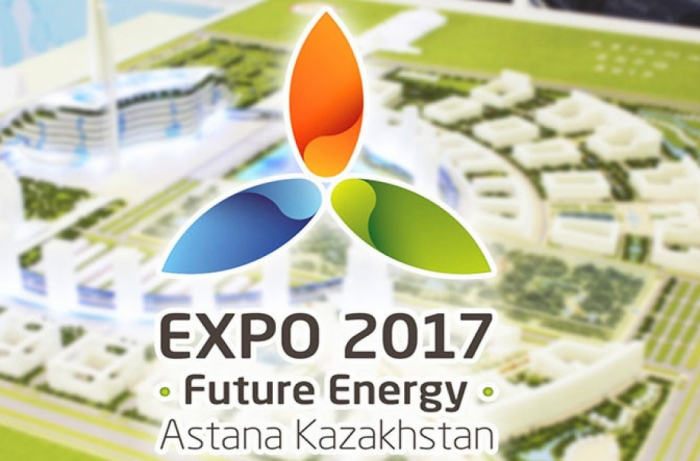 До открытия EXPO в Астане осталось 50 дней