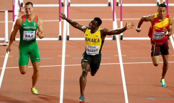 Жеңіл атлетиканың кейбір түрлерінен Олимпиадаға іріктеу басталады