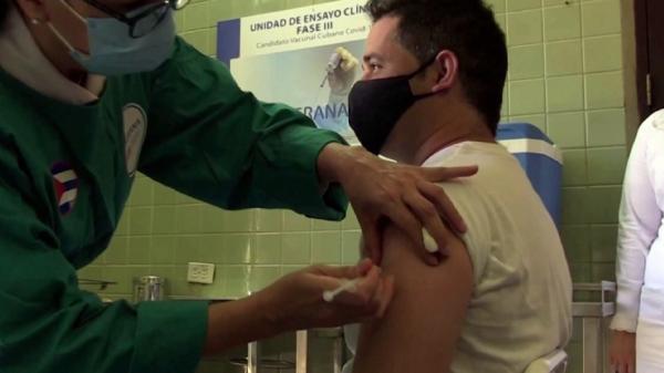 Кубада коронавирустың бес түрлі мутациясы анықталды