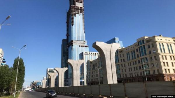 Астана LRT құрылысына қаражат қайдан алынады?