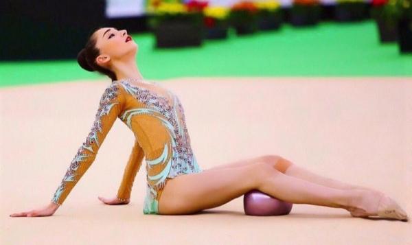 Көркем гимнастикадан Мәскеудегі Гран-при турнирі өтетін болды