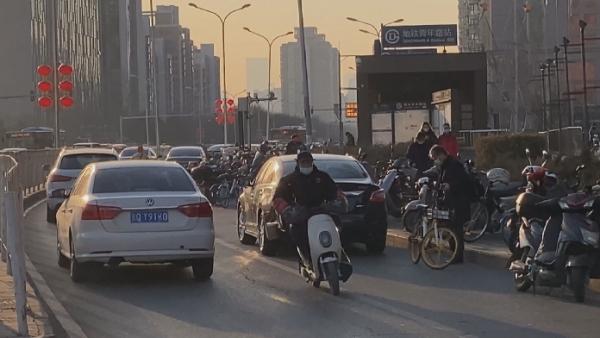 Қытай 2012 жылдан бергі кедейлікпен күрес қорытындысын жариялады