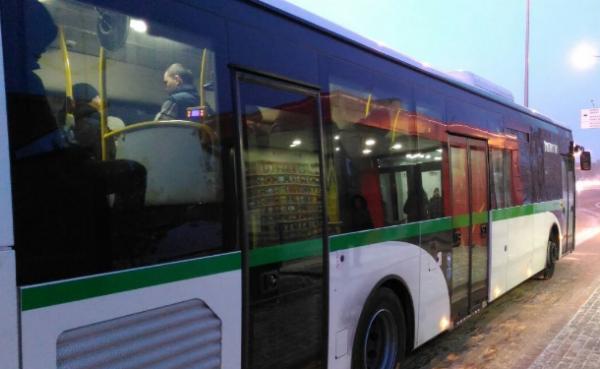 Алматыда автобус қозғалысының кестесі өзгерді