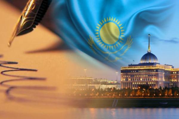 Мемлекет басшысы Каспий теңізінде қызметті жүзеге асыруға қатысты заңға қол қойды