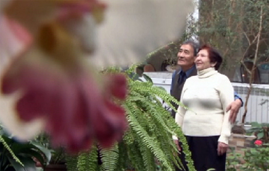пожилой видео русской семейной