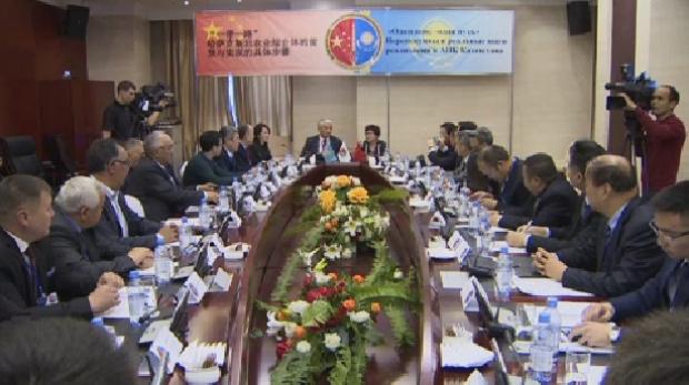 Еліміздің агроөнеркәсіп кешеніне Қытай инвесторлары 200 млн доллар бөлмек