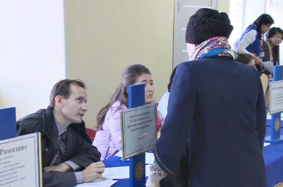 Новости казахстана актобе свежие вакансии широгоров частные объявления