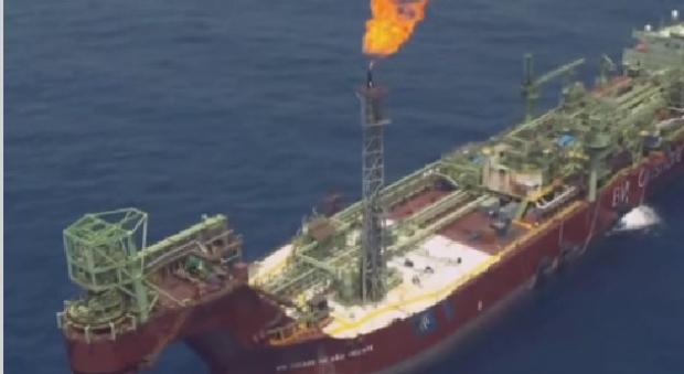 Бразилия теңіз түбінен мұнай өндіруді бастауы мүмкін