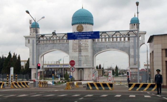 здоровья Полезные какая граница работает между казахстаном и узбекистаном вам
