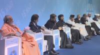 В столице завершился VI Съезд лидеров мировых и традиционных религий