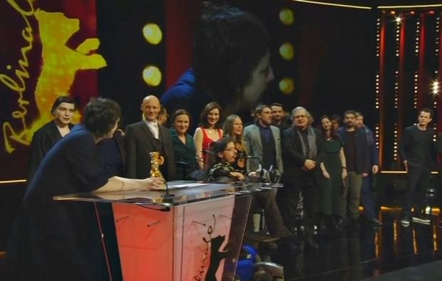 «Берлинале» кинофестивалінің жеңімпаздары анықталды