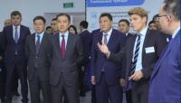 Премьер РК совершил рабочую поездку в Павлодарскую область