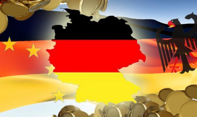 ВВП Германии вырос за II квартал на 0,4%