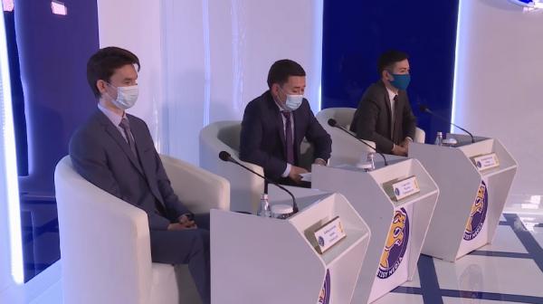 Алматы облысында МӘМС-ке тартылған азаматтардың саны артты