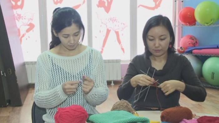 В Актау общественники помогают недоношенным детям