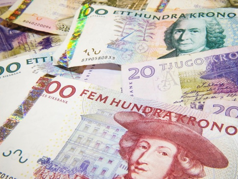 Курс валют форекс банк швеция