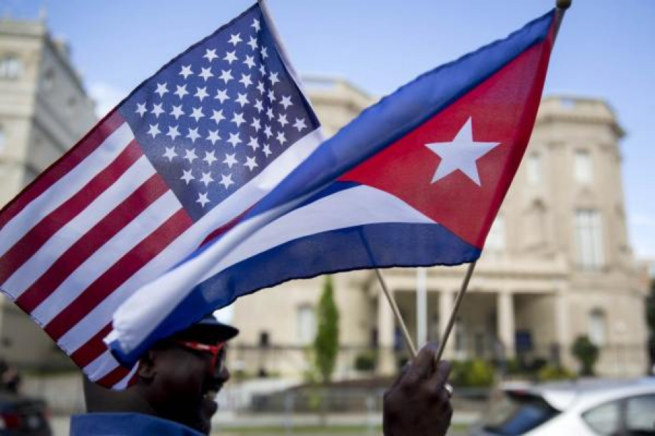 usa vs. cuba essay A look at the relations between cuba and the united states.