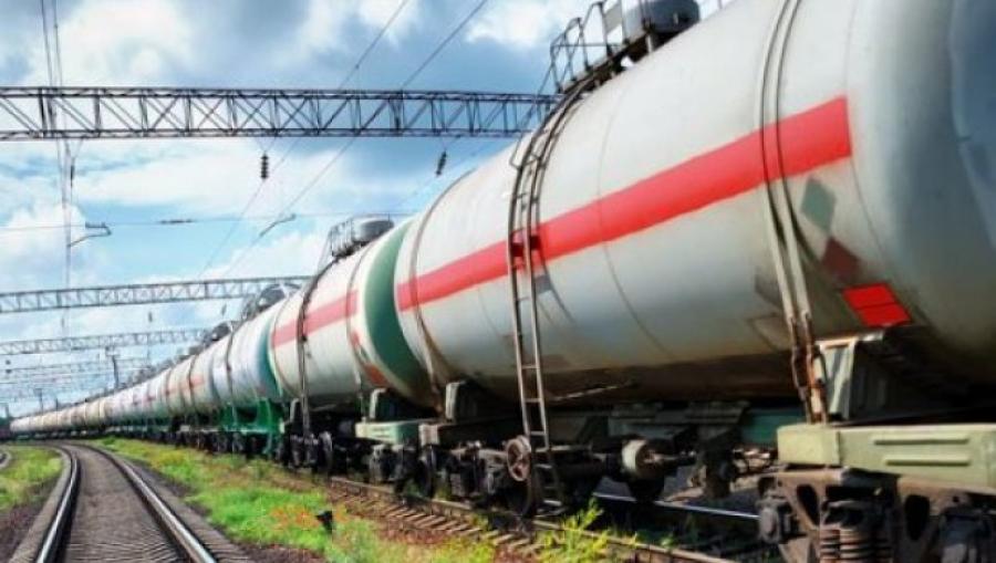 Запрет на ввоз российского бензина планируют ввести в Казахстане