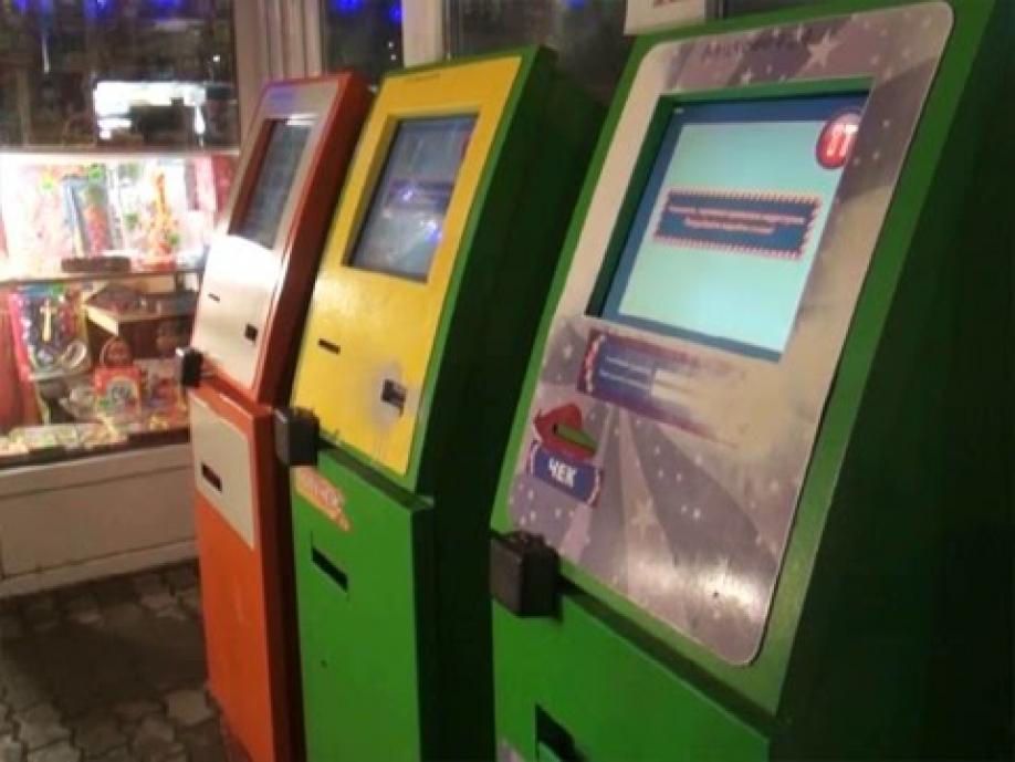 Последние новости игровые автоматы в алмате стоимость детские игровые автоматы