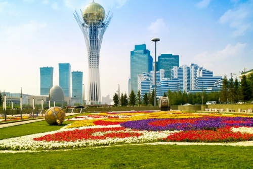 БҰҰ Астананы «креативті қала» деп атады