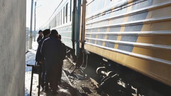 Маңғыстау-Ақтөбе бағытындағы жолаушылар пойызының вагондары қашан жаңартылады?