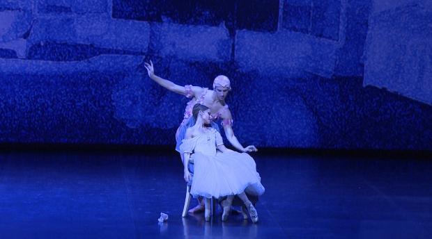 Вечер балетов «Gala de Paris» пройдет в Астане