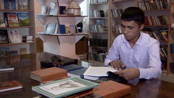 Өзбекстанда Абай туралы ең үздік шығармаға жеңіл көлік сыйға тартылмақ