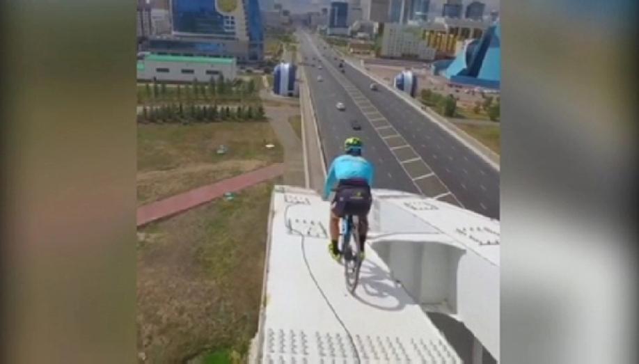 Road Bike Freestyle 2 от Витторио Брумотти  Сайт Котовского