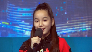 Junior Eurovision 2020: голосование продолжается
